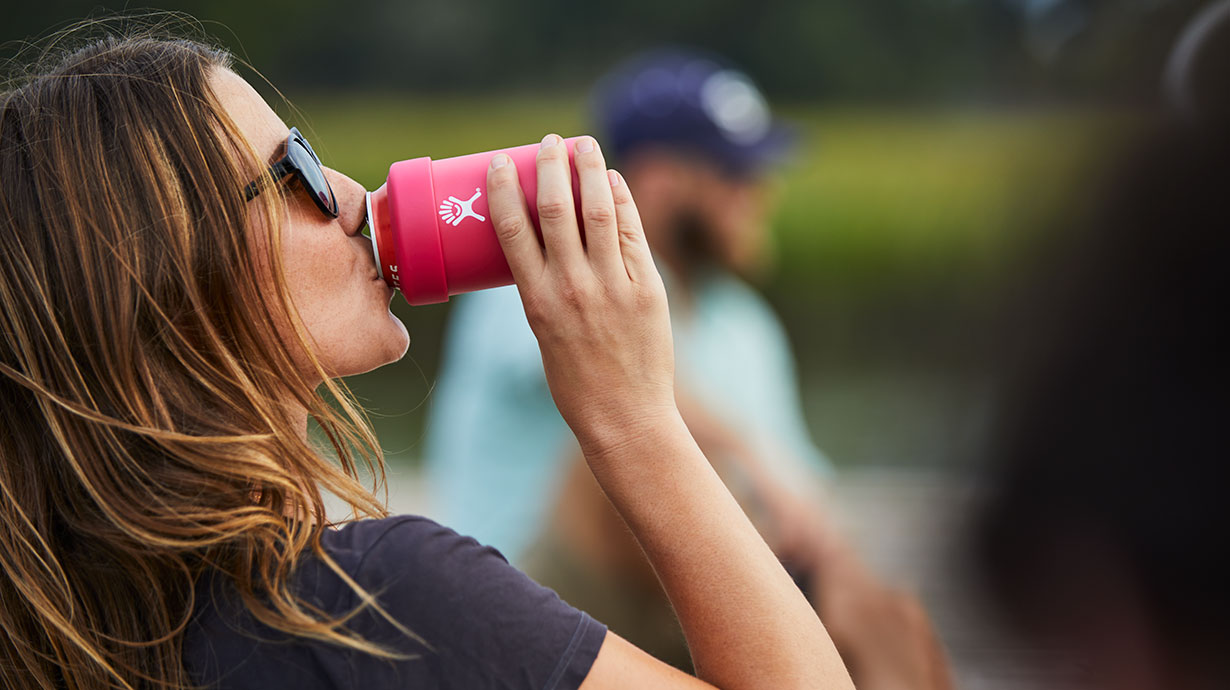 12 oz (355 ml) Cooler Cup Promo Video