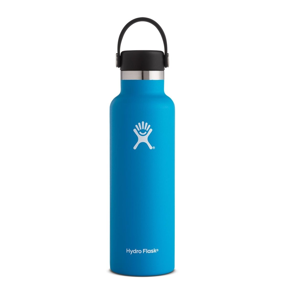 21 Oz 621 Ml Standard Mouth Insulated Water Bottle Hydro Flask