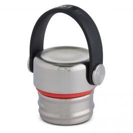 Standard Mouth Stainless Steel Flex Cap
