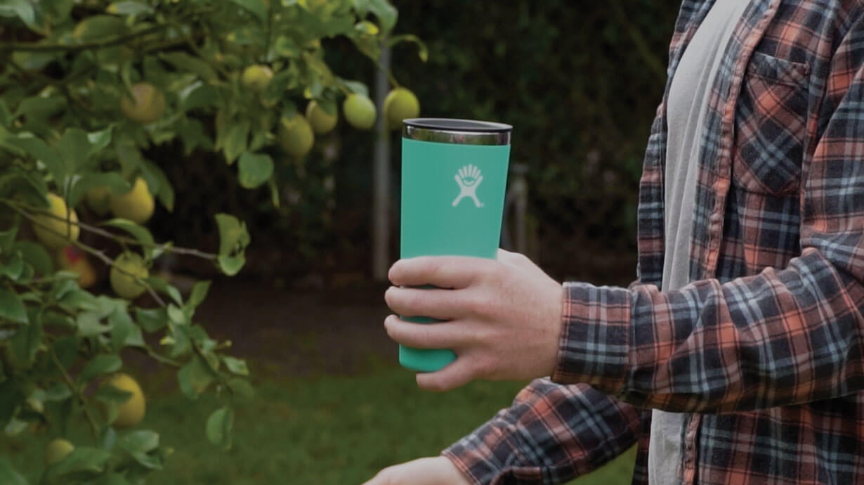 22 oz (650 ml) Tumbler Promo Video